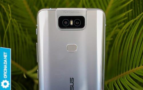 Review Zenfone 6 - O melhor da ASUS a partir de R$ 2699