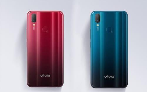 Vivo Y11 (2019) é oficializado com Snapdragon 439 e bateria de 5.000 mAh