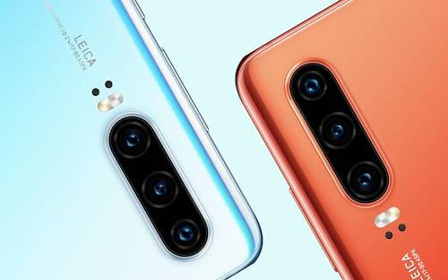 Linha Huawei P40 pode trazer dois sistemas operacionais
