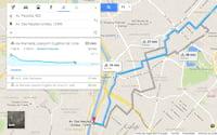 Google Maps recebe novas funções de navegação