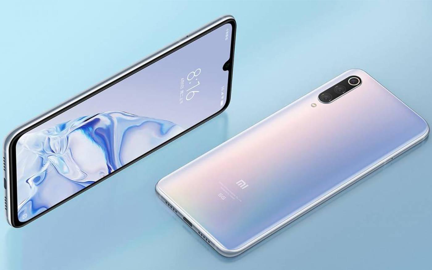 Xiaomi lançará mais de 10 smartphones 5G no próximo ano