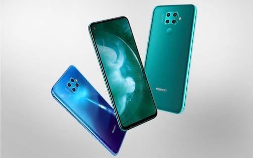 Huawei anuncia nova 5z com câmera de 48MP e Kirin 810