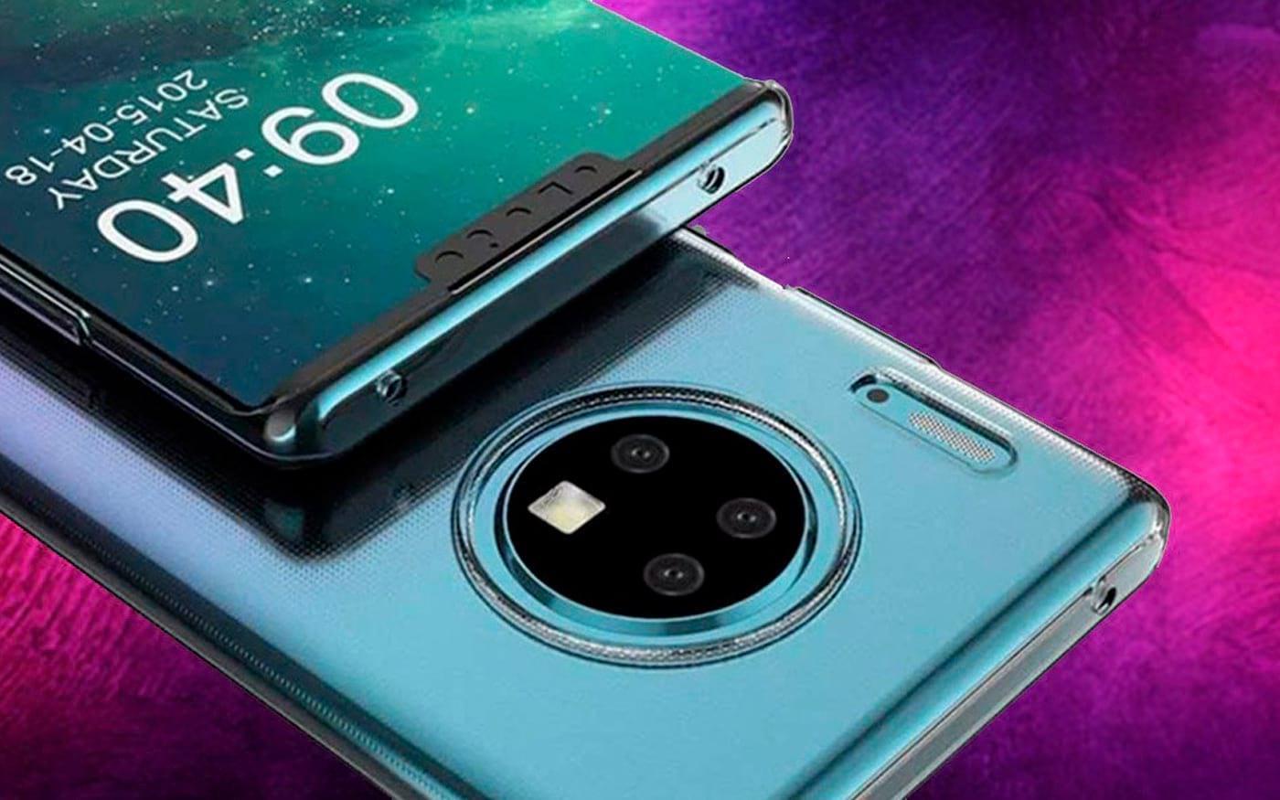 Pré-vendas dos Huawei Mate 30 e Mate 30 Pro 5G começam dia 23 de outubro
