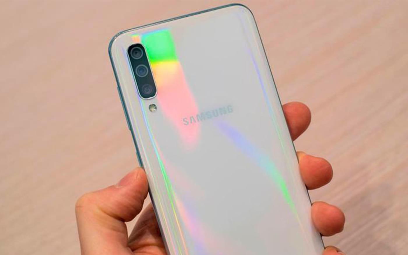 Geekbench revela especificações do Galaxy A51