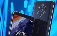 Sucessor do Nokia 9 PureView deve ser anunciado apenas no segundo trimestre de 2020