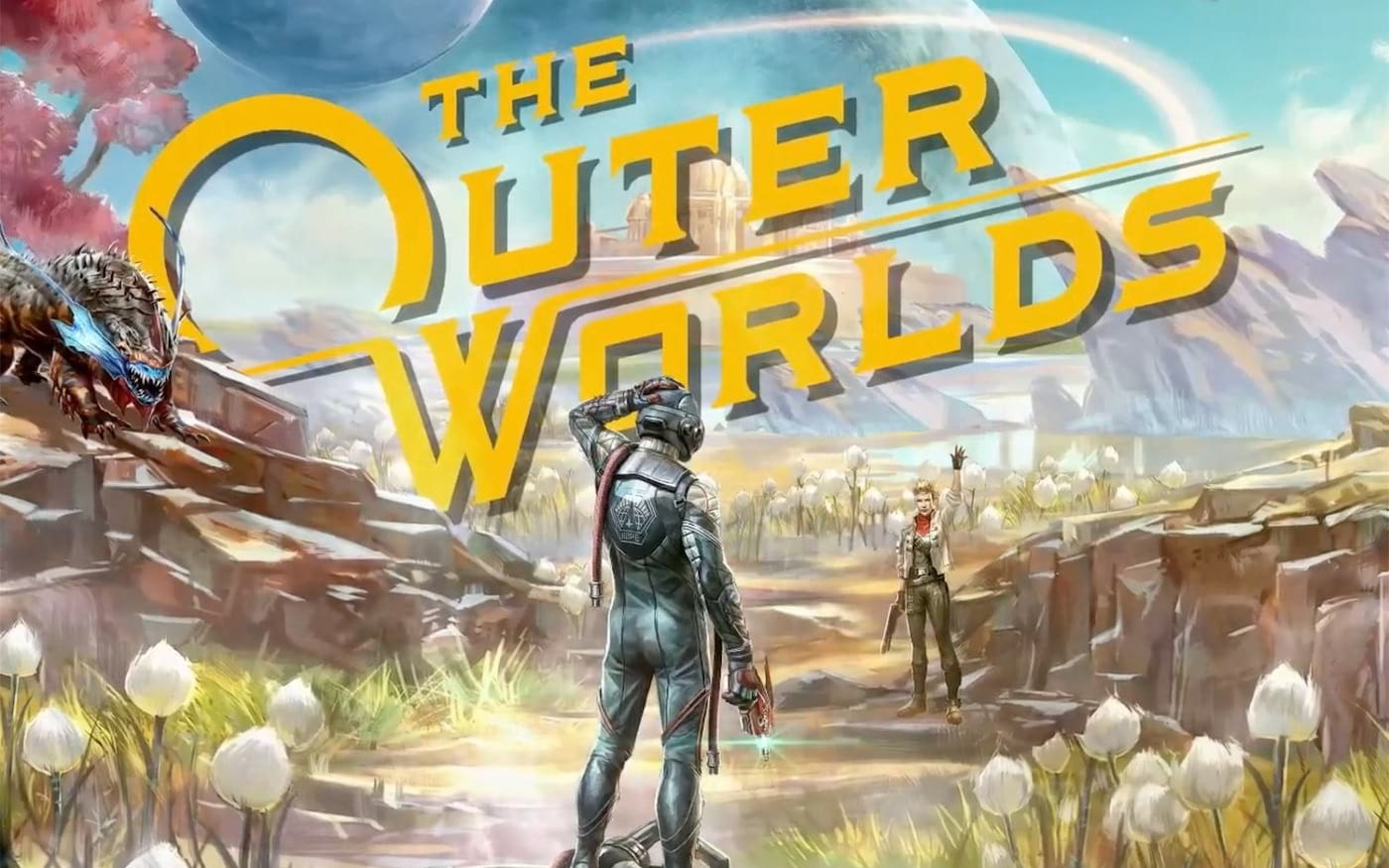 Requisitos mínimos para rodar The Outer Worlds no PC
