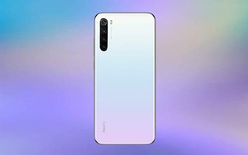 Redmi Note 8T aparece em novas imagens