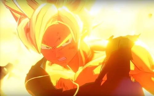 [Dragon Ball Z: Kakarot] Confira o trailer de introdução do jogo!