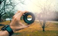 O que é a Regra Sunny 16 da fotografia?