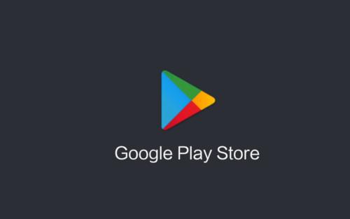 Como usar o modo escuro da Google Play Store