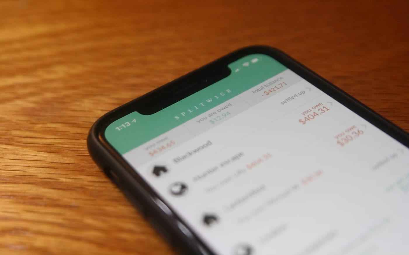 [App da semana] Splitwise - dividir contas nunca foi tão fácil!