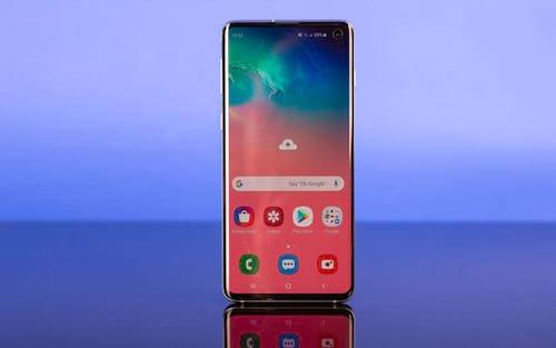 Bancos estão removendo o suporte ao Galaxy S10 e Note 10 de seus aplicativos