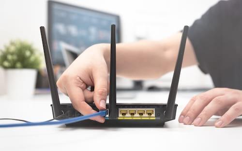 Pesquisadores Universidade Brigham Young conseguiram ampliam alcance do WiFi em 60m