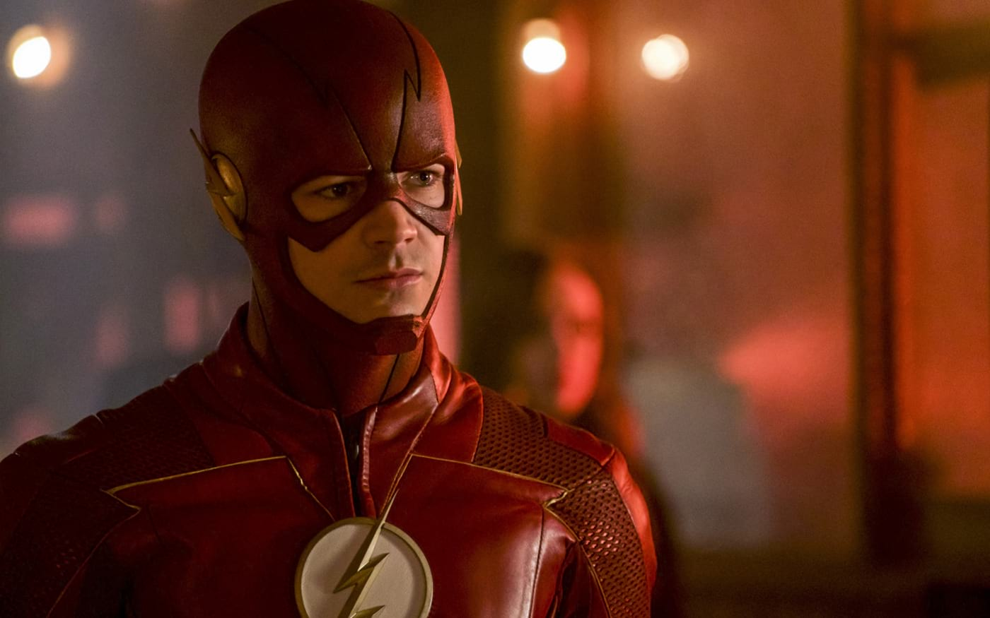 Netflix: 5ª temporada de The Flash está chegando