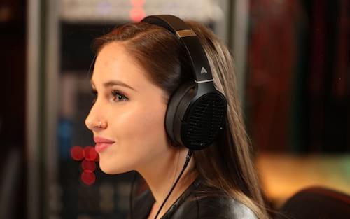 [Audeze LCD-1] Famosa fabricante de headphones planar magnéticos lança novo modelo