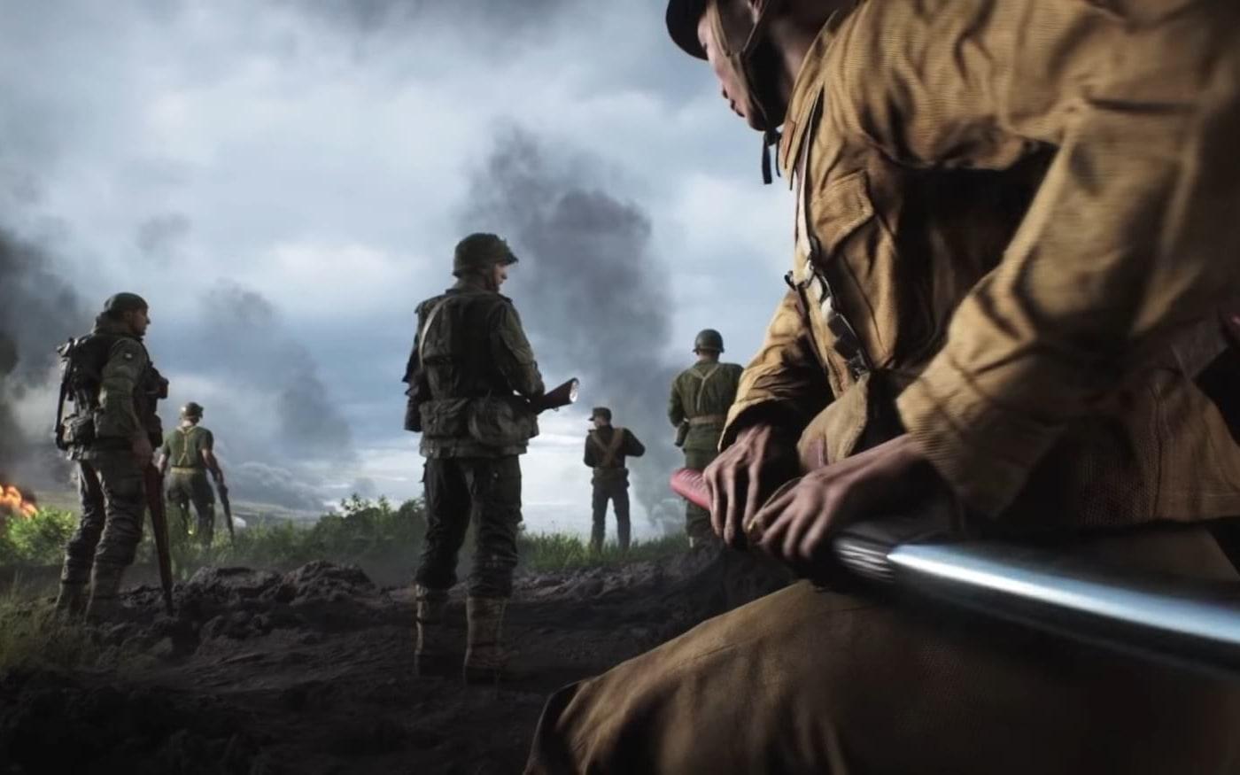 [Battlefield 5] Jogo ganha trailer de capítulo War in the Pacific que estreará dia 31