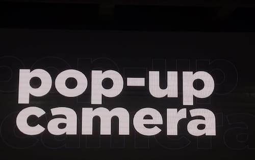 Motorola Experience promove painel sobre tecnologia e inclusão social, com um teaser de produtos futuros no final.