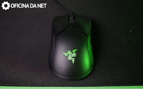 Review Razer Viper | O melhor mouse da Razer até hoje