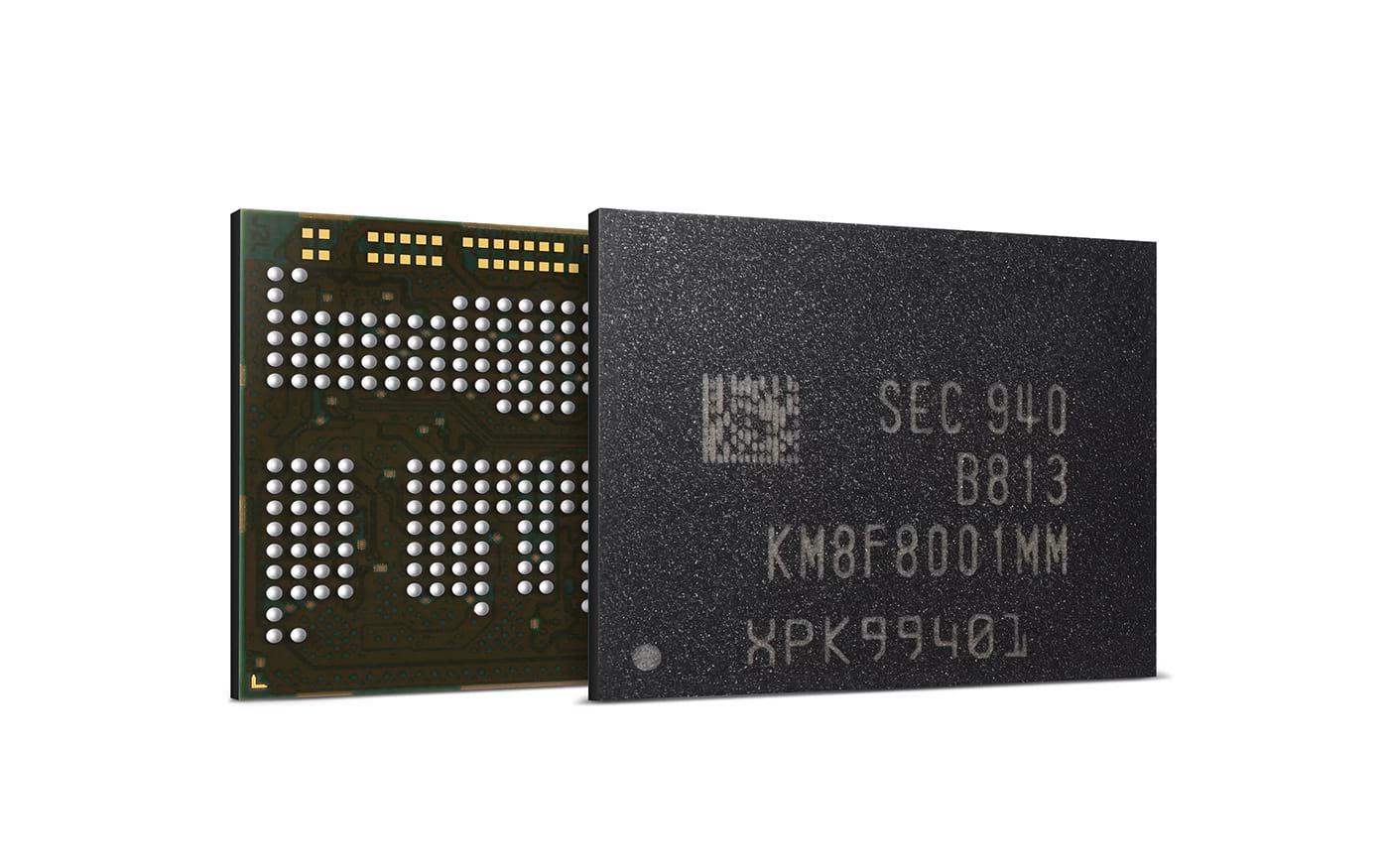 Smartphones intermediários da Samsung devem trazer UFS 3.0 e 12GB de RAM em 2020