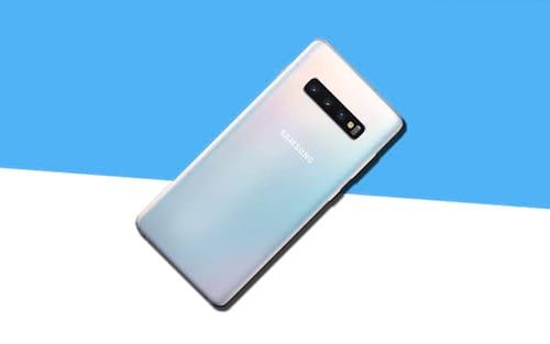 Samsung começa a desenvolver firmware do Galaxy S11