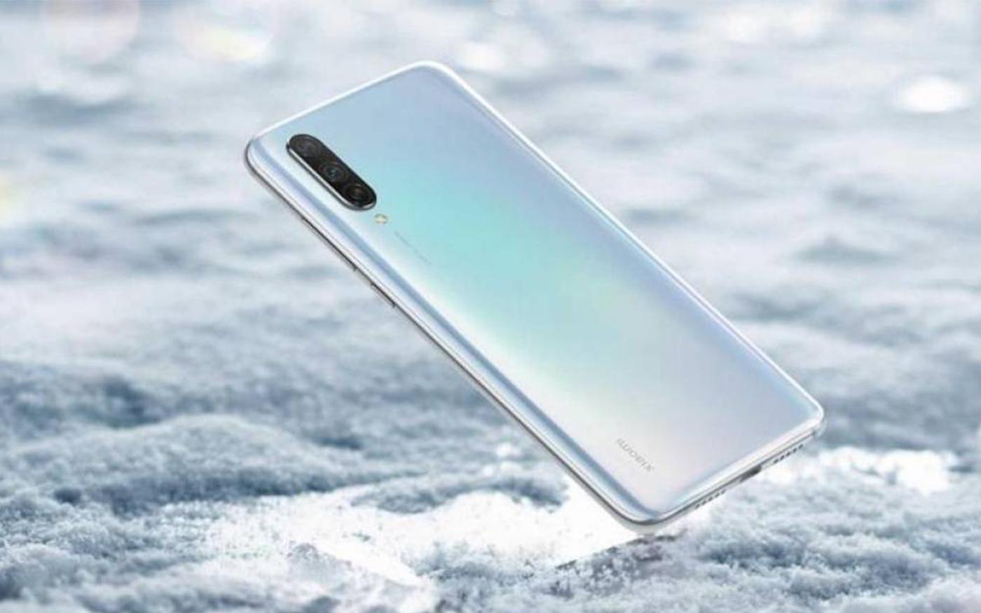 Xiaomi Mi CC9 Pro chega em 5 de novembro com câmera de 108MP e zoom óptico de 5x