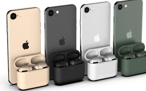 [Airpods Pro] TrueWireless da Apple tem fotos de sua case reveladas e irá ser lançado nesta semana