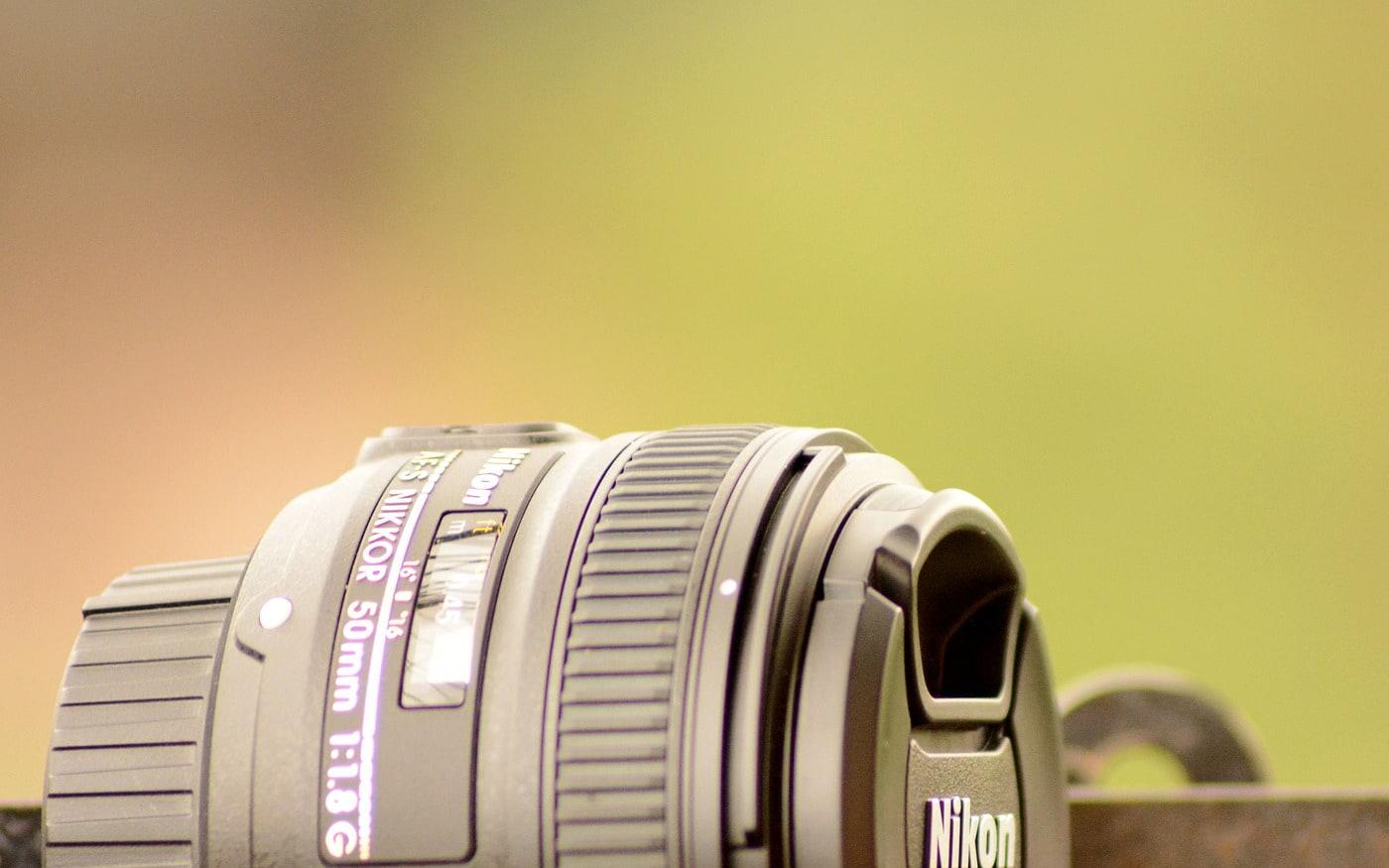 O que é a profundidade de campo em fotografia?