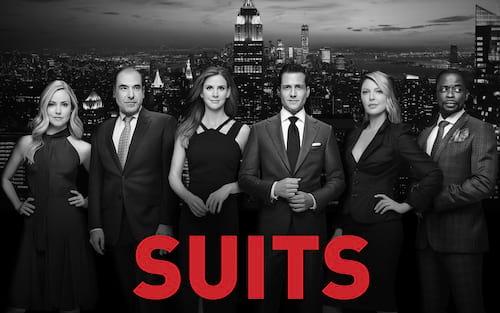 9ª temporada de Suits estreia esta semana na Netflix