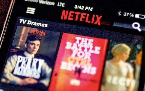 Netflix implementa em teste, controle de velocidade de reprodução no app para Android