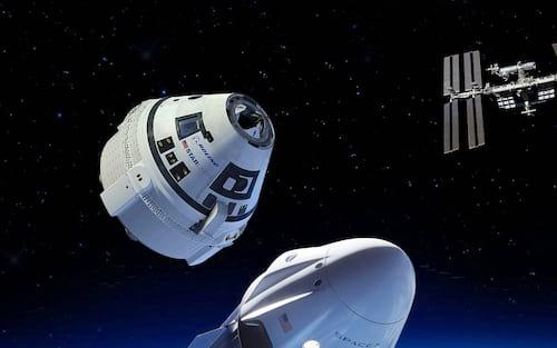 Após explosão em abril, a cápsula espacial da SpaceX está pronta para novos testes