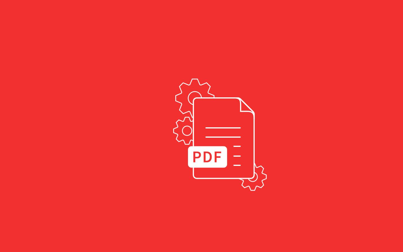 7 Ferramentas para compactar e diminuir o tamanho de um arquivo PDF