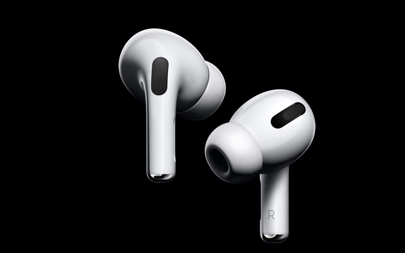 [AirPods Pro] Apple revela a 3ª geração de seus fones Bluetooth True Wireless
