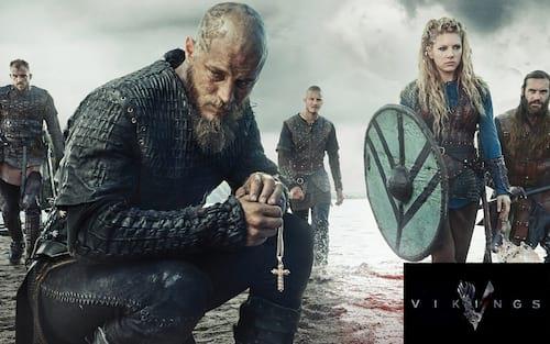 Vikings: 5ª temporada (parte 2) estará disponível na Netflix esta semana
