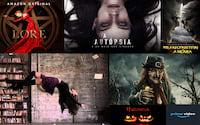 Amazon Prime Video: produções para entrar no clima do Halloween