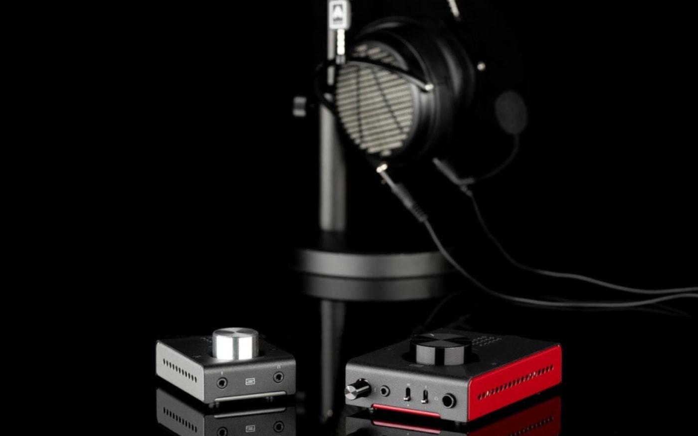 [Schiit Audio] Empresa lança dois novos DAC/amps voltados para o público gamer