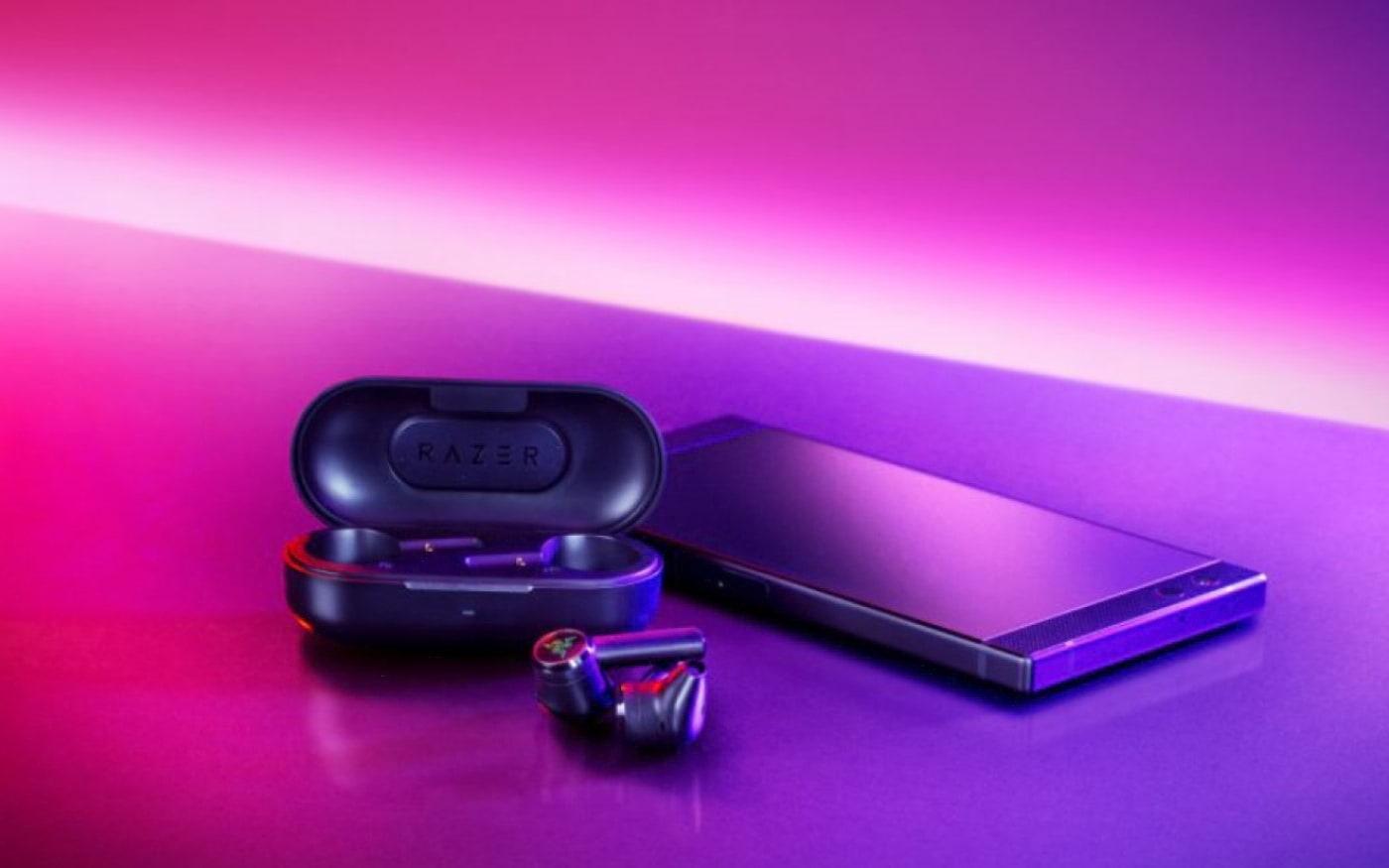 [Razer Hammerhead True Wireless Earbuds] Empresa anuncia seus novos fones de ouvido TWS