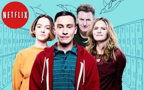 Netflix: novembro traz uma nova temporada de Atypical
