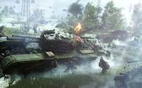 [Battlefield] EA games diz que novo título da franquia será focado nos novos consoles