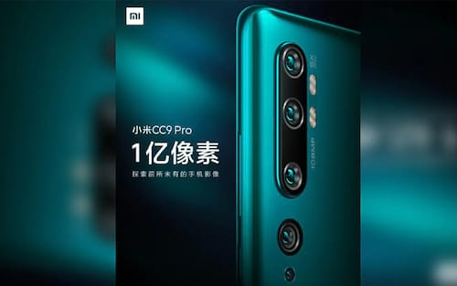 Xiaomi compartilha fotos macro capturadas pelo Mi CC9 Pro