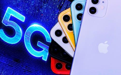 iPhones com 5G podem trazer processador de 5nm e modem X55 da Qualcomm