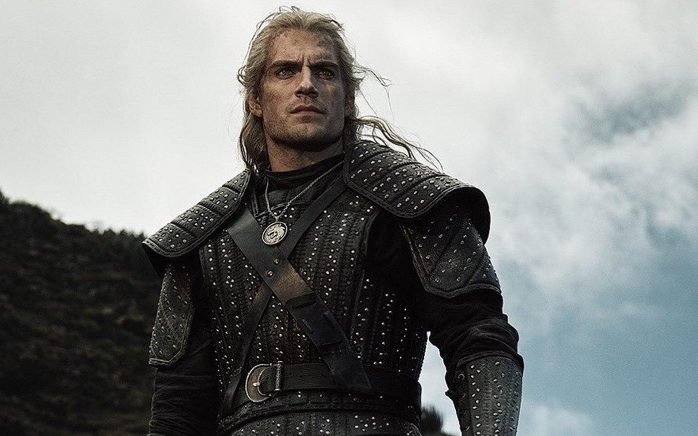 [The Witcher] Netflix revela novo trailer da série