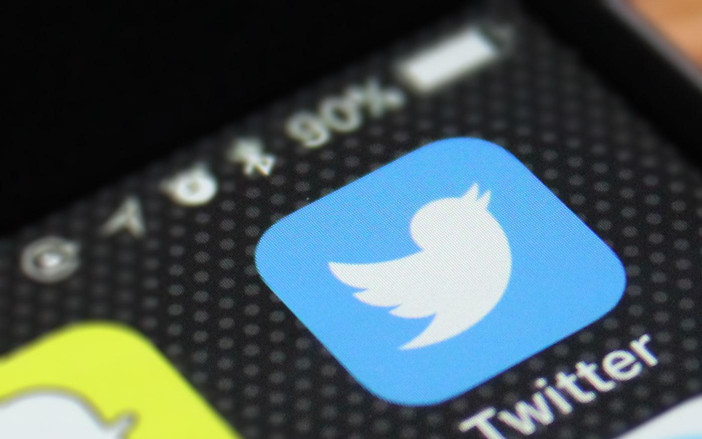 Twitter bane publicidade política na rede social a partir de novembro
