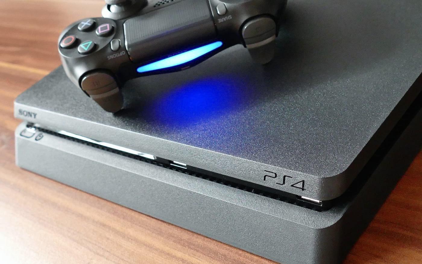 Como personalizar o tema da tela inicial do PS4?