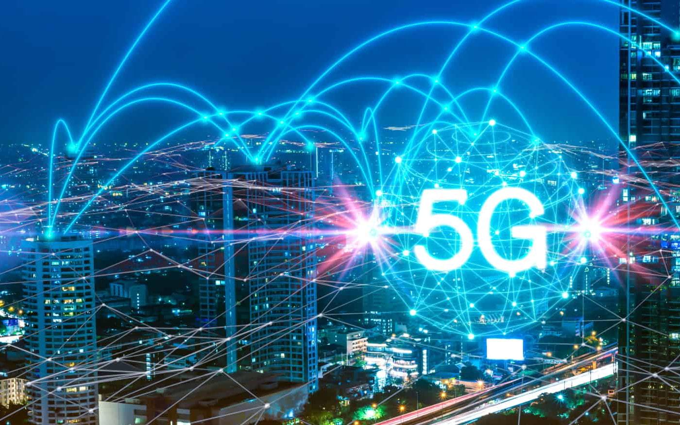 Futurecom 2019: Ericsson demonstra como o 5G pode transformar nossas vidas em diversos setores