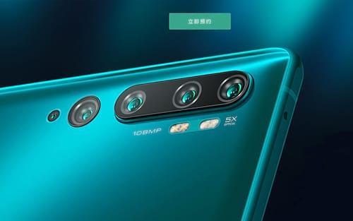 Xiaomi confirma que Mi CC9 Pro terá câmera frontal de 32MP