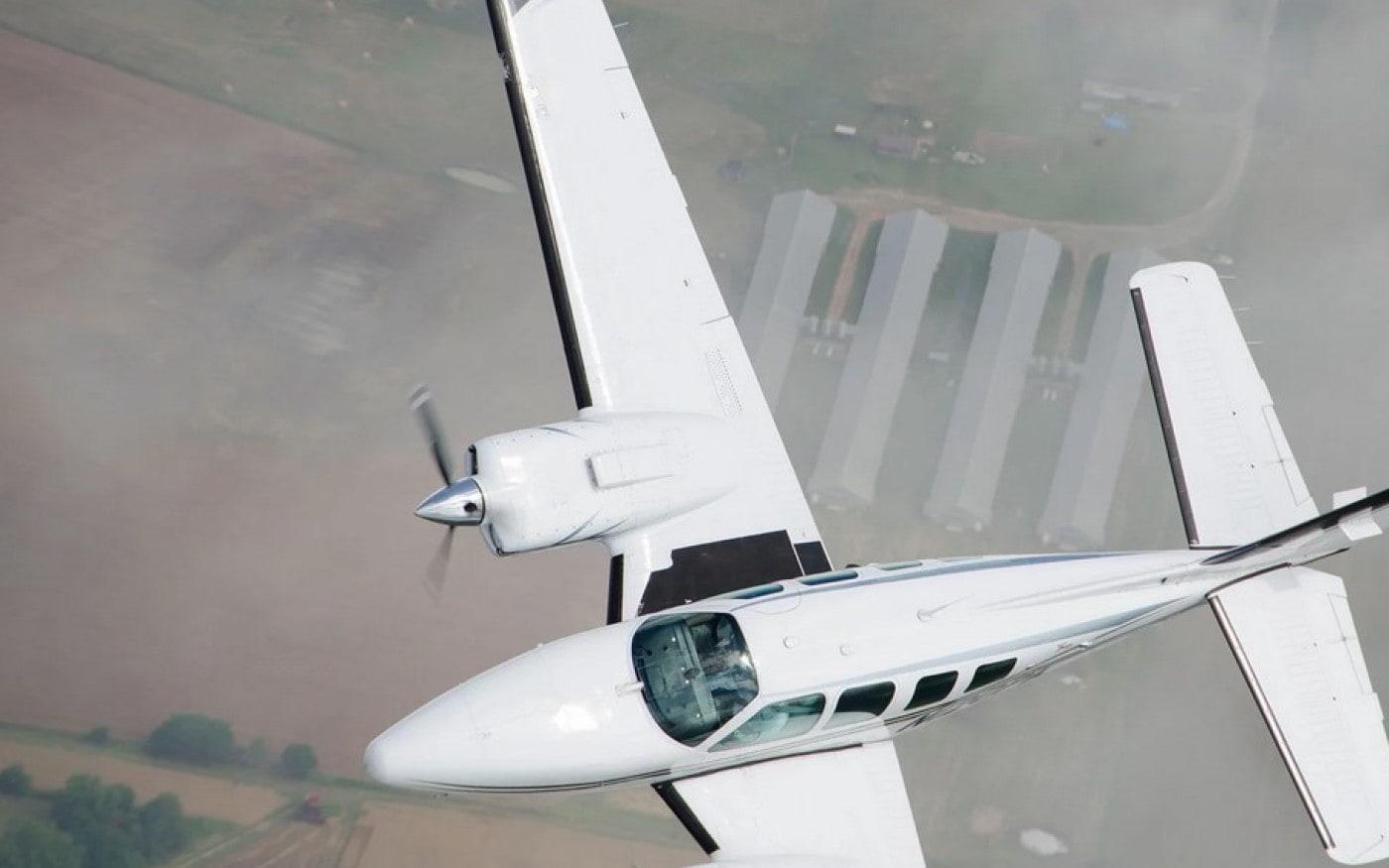 [Autoland] Garmin desenvolve sistema capaz de realizar pouso de avião de forma automática