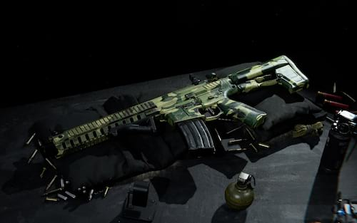 Call of Duty Modern Warefare: 5 Loadouts para sua M4 ficar top