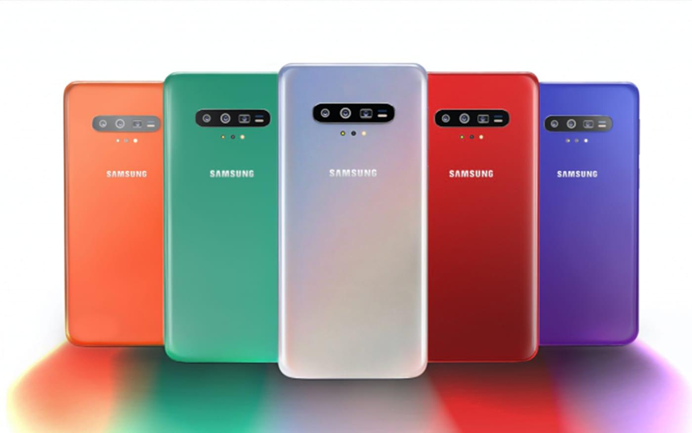 Galaxy S11 pode trazer novo sensor de 108MP