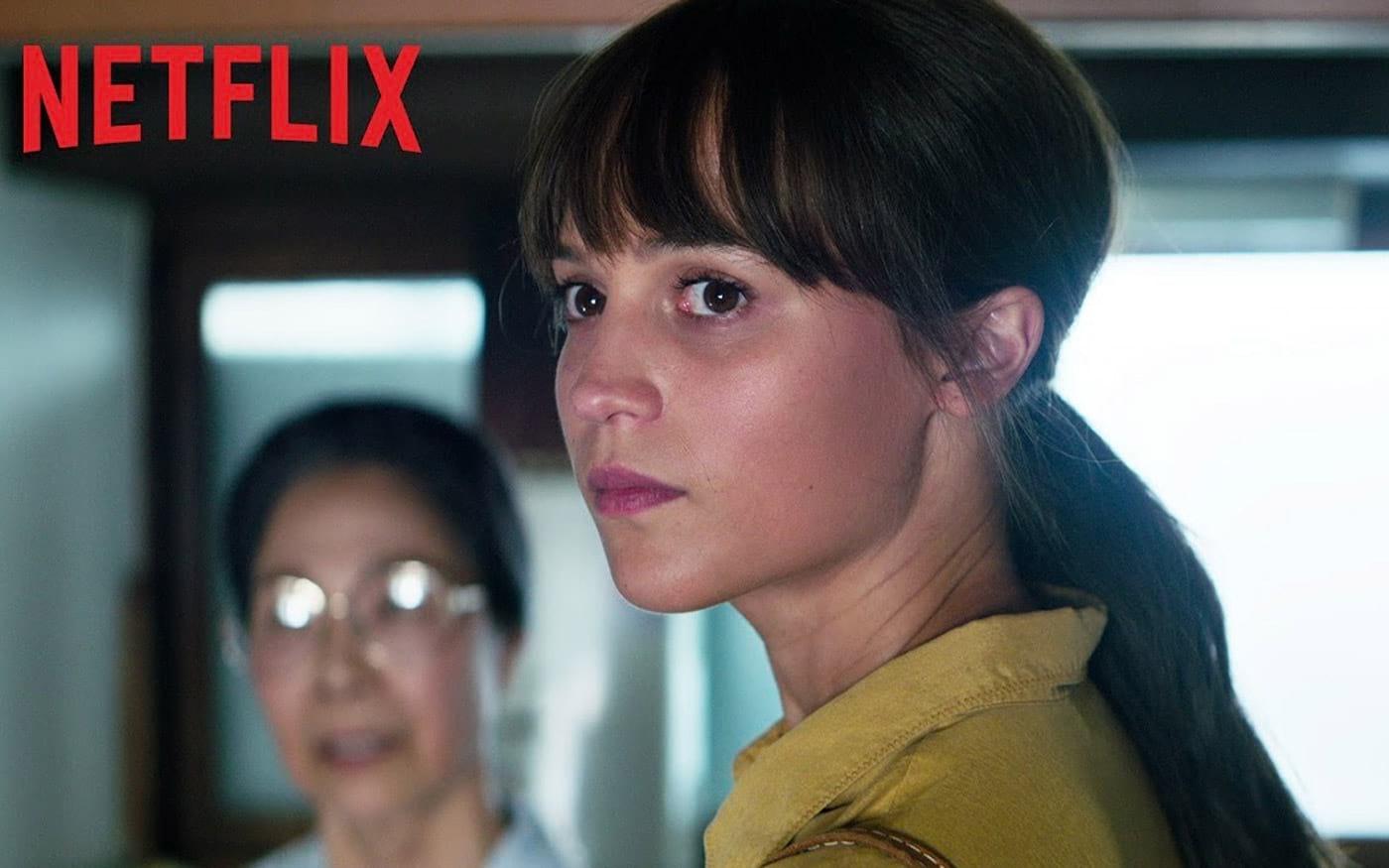 Lançamentos Netflix de novembro (10 a 16 de novembro)