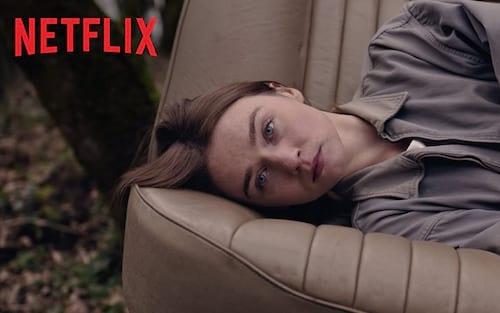 Segunda temporada de The End of The F***ing World estreia amanhã na Netflix